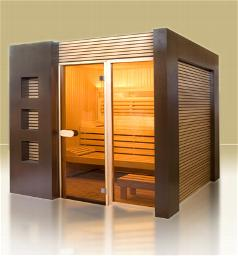 Accueil sauna infrarouge ou sauna traditionnel vente de sauna prix r duit - Achat sauna traditionnel ...
