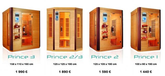 sauna infrarouge sauna infrarouge ou sauna traditionnel. Black Bedroom Furniture Sets. Home Design Ideas